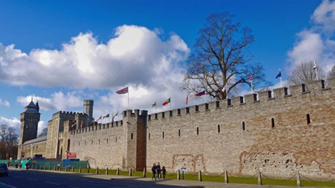 7 Reasons to Visit Cardiff in a Wheelchair