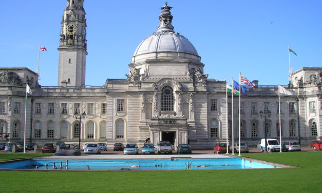 A Weekend Away in Accessible Cardiff