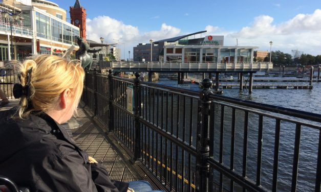 Cardiff Bay: A Day Out on Cardiff's Coast