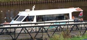 Water Tours in Cardiff