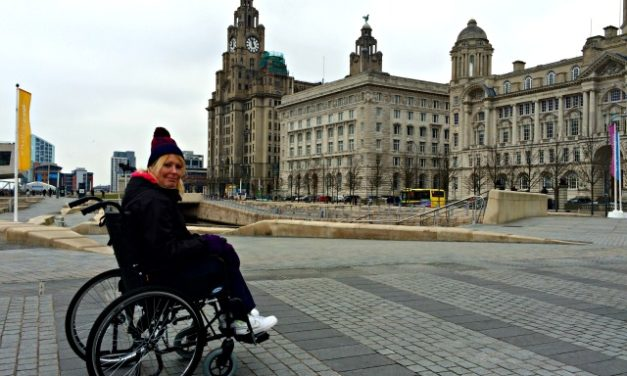 What is Accessible Tourism?