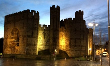 Wheelchair Friendly Caernarfon in North Wales