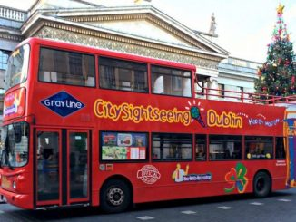 Dublin Sightseeing Tours