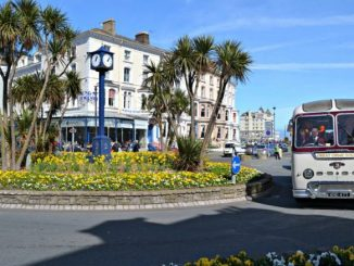 Great Orme Bus Tour