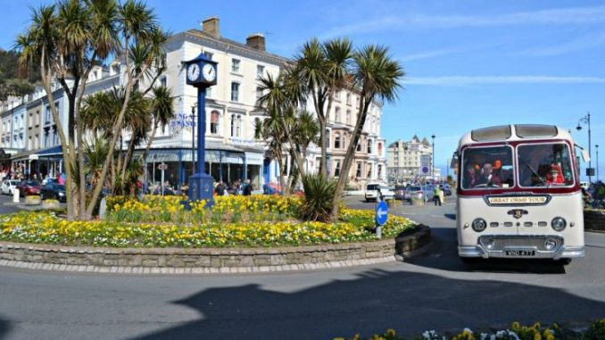 Wheelchair Friendly Llandudno and The Great Orme