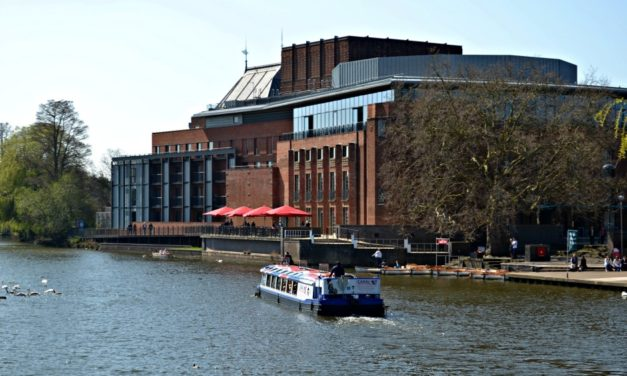 Review: Royal Shakespeare Theatre in Stratford-upon-Avon