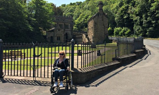 St Winefride's Well – Holy Shrine and Pilgrimage in North Wales