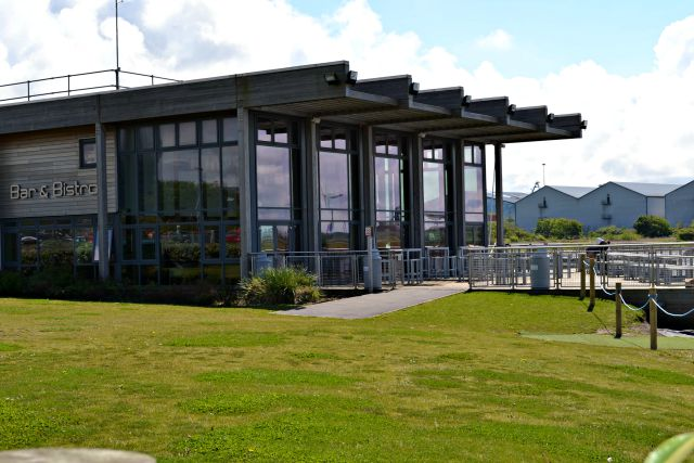 Adventure Centre in Crosby