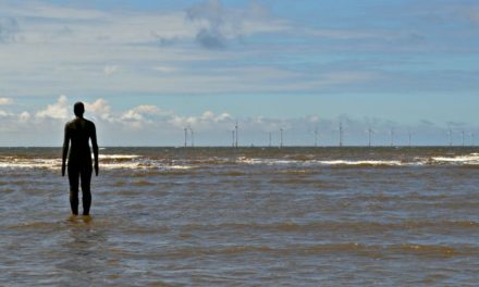 Sefton Coastal Path: Crosby to Hightown