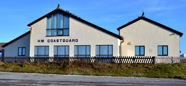 Crosby Coastguard