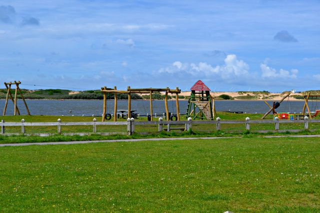 Crosby Marina Playground