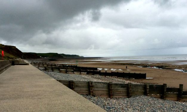 A Very Wet Cumbrian Road Trip – Rain Stopped Play!