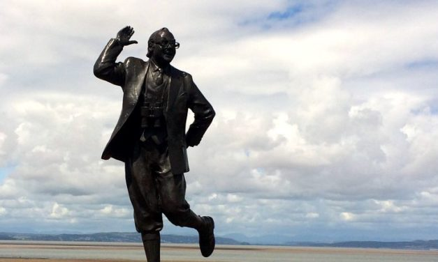 Top 5 Reasons to Visit Morecambe in Lancashire