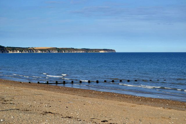 Bridlington to Flamborough