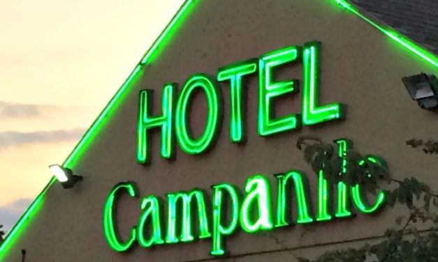 Review: Campanile Hotels in Hull and Washington