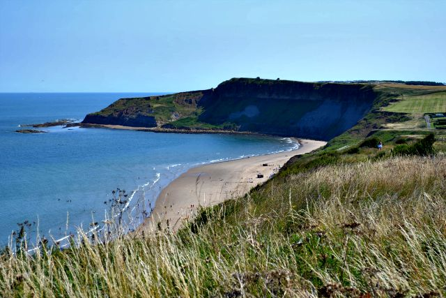 Cayton Bay View