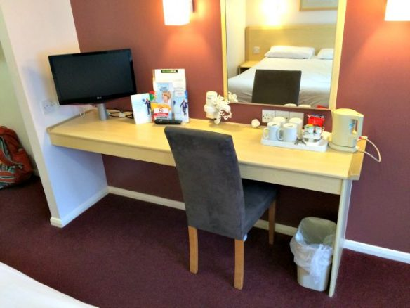 Days Inn in Gretna Green