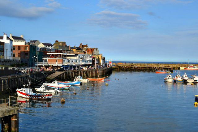 Harbour at Bridlington