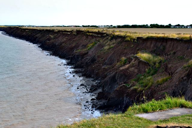 Mappleton Coastal Erosion