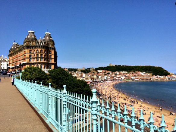 Scarborough from Bridge