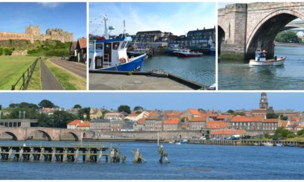Wheelchair Accessible Holidays in Northumberland