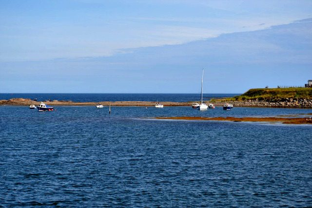 Stunning Seahouses