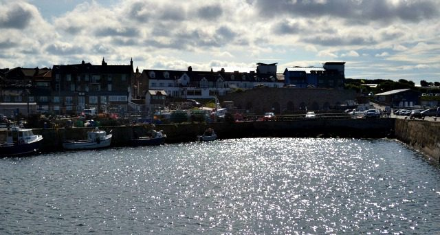 Seahouses