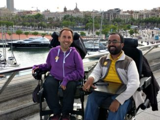 Accessible Spain