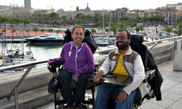Our Mission to Revolutionise Accessible Travel
