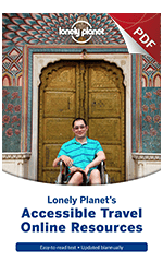 Accessible Travel Guide