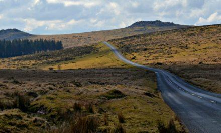 Our Accessible Dartmoor Road Trip with Dartmoor Accommodation