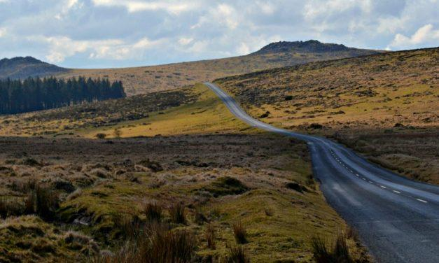 Our Accessible Dartmoor Road Trip