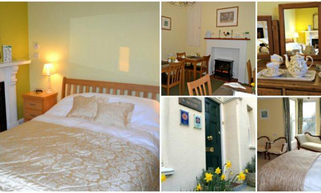 Review: Barnabas House B&B in Dartmoor National Park