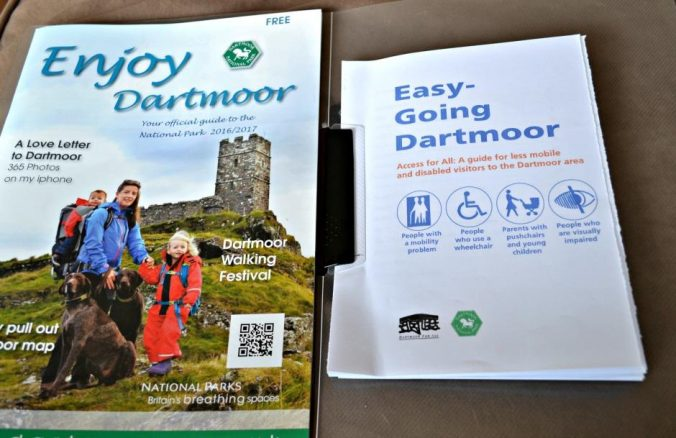 Dartmoor Information