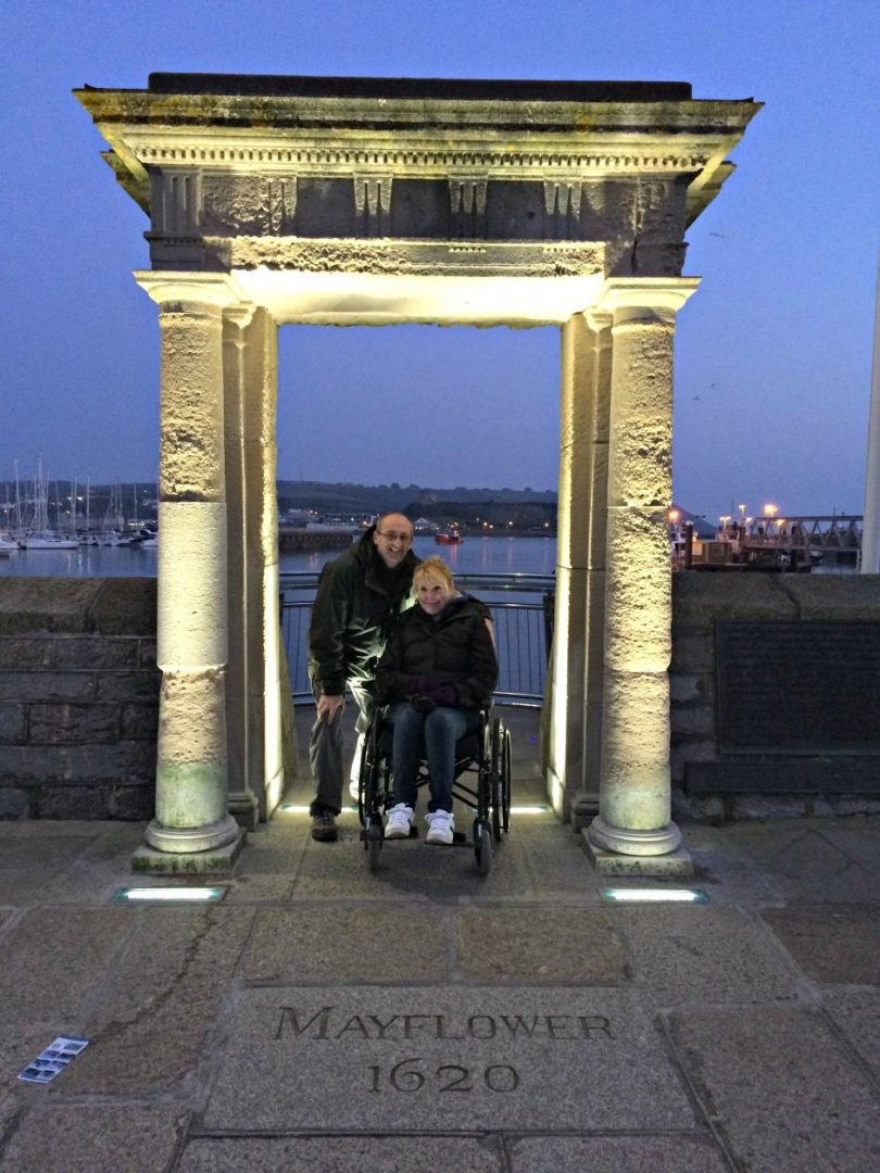 Disabled Travel Bloggers