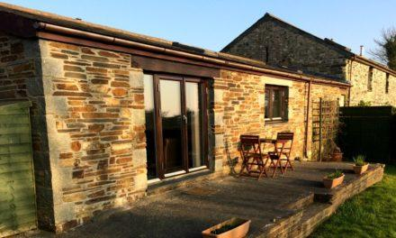 Review: Wilson Cottage in Dartmoor, Devon