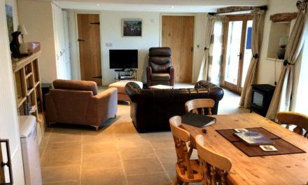 The Room For All Seasons in Derbyshire – Review