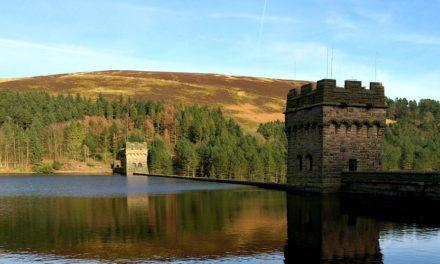 Why You Should Visit the Derwent Dams in Derbyshire