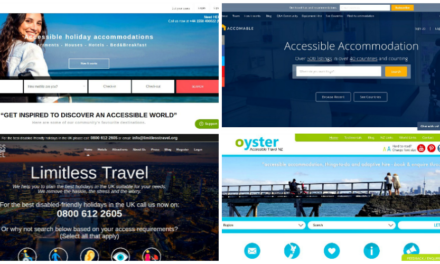 How to Find Accessible Holiday Accommodation
