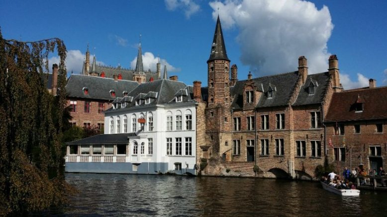 Accessible Travel in Belgium with Accomable