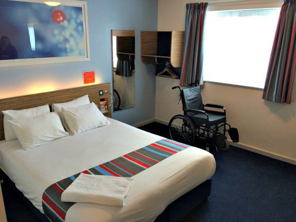 Budget Hotel in Stratford upon Avon