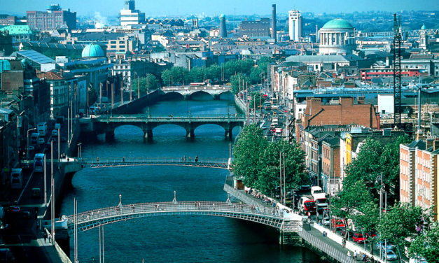 8 Free and Accessible Things to do in Dublin