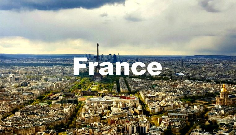 Wheelchair accessible places to visit in France