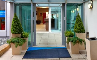Holiday Inn Express in Hull City Centre