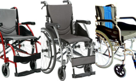 How to Choose a Lightweight Travel Wheelchair