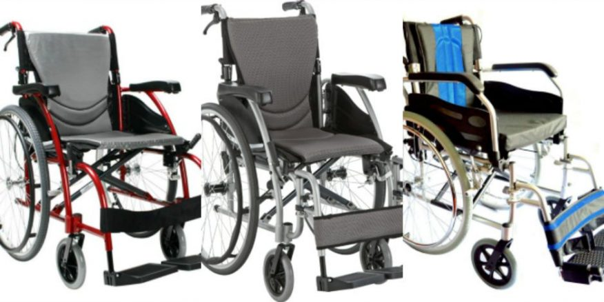 How to Choose a Lightweight Wheelchair
