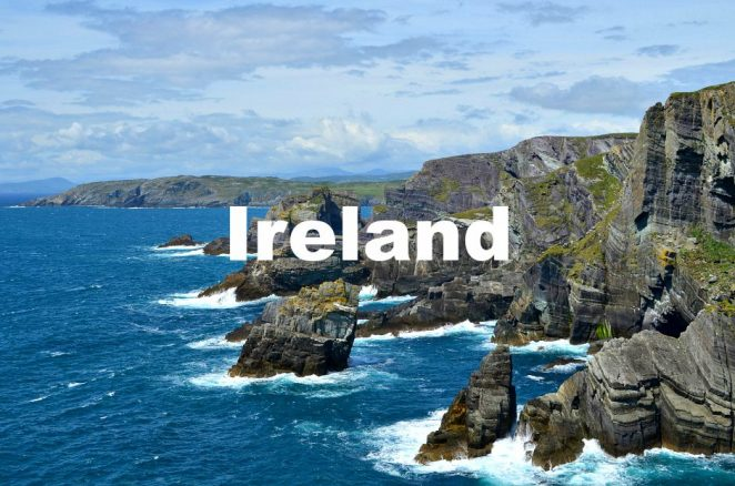 Wheelchair accessible places to visit in Ireland
