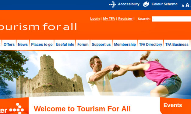 Tourism for All – The Voice of Accessible Tourism