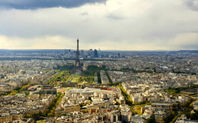 Accessible Travel in Paris with Simply Emma