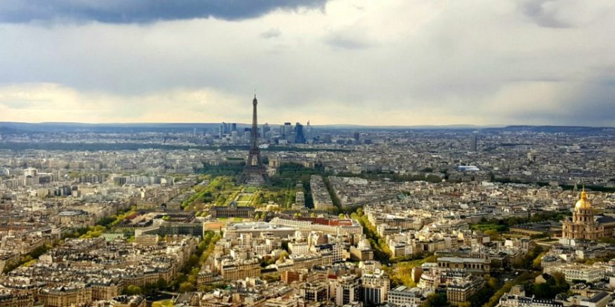 Accessible and Affordable Luxury Travel in Paris